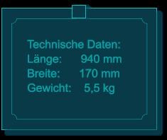 Forex 5 mm gewicht